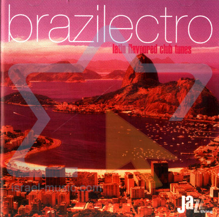 Brazilectro by Various