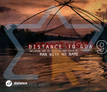 Distance to Goa 9 by Various