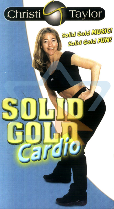 Solid Gold Cardio by Christi Taylor