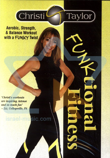 Funktional Fitness by Christi Taylor