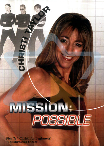 Mission Possible by Christi Taylor