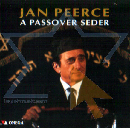 A Passover Seder - Jan Peerce