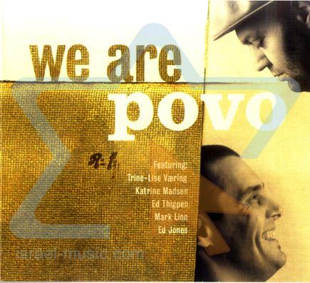 We Are Povo by Povo