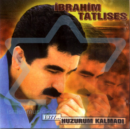 Selected Turkish Songs - Vol. 16 By Ibrahim Tatlises
