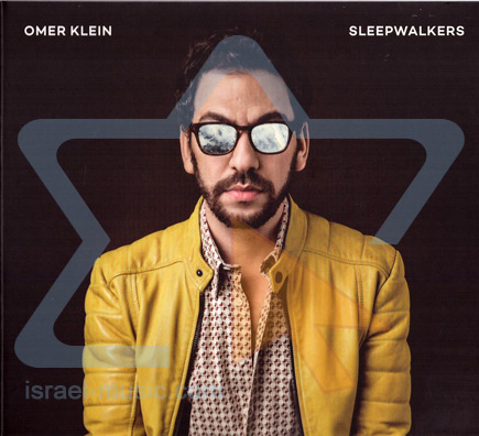 Sleepwalkers by Omer Klein