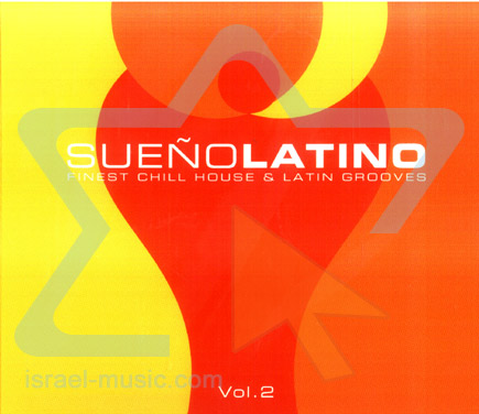 Sueno Latino - Vol.2 by Various