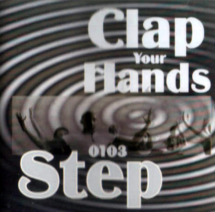 Clap Your Hands by Step