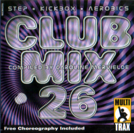 Volume 26 by Club Mix