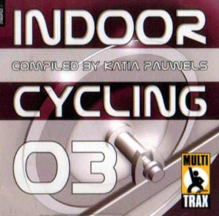 Volume 03 لـ Indoor Cycling