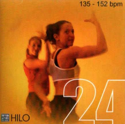 Volume 24 by Hi Lo