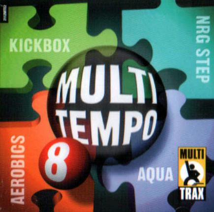 Volume 08 by Multi Tempo