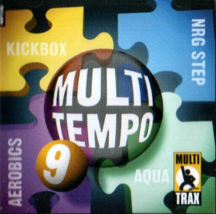 Volume 09 by Multi Tempo