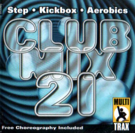 Volume 21 by Club Mix