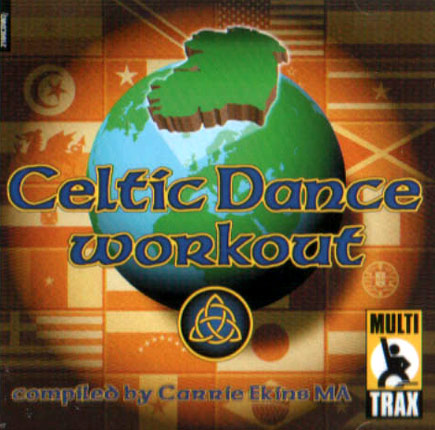 Volume 01 by Celtic Dance Workout