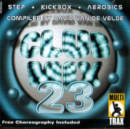 Volume 23 by Club Mix