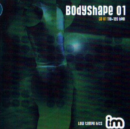 Volume 01 by Bodyshape