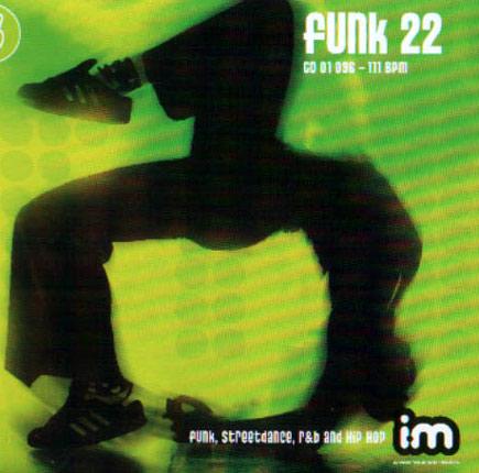 Volume 22 Par Funk