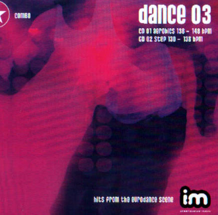 Volume 03 by Dance