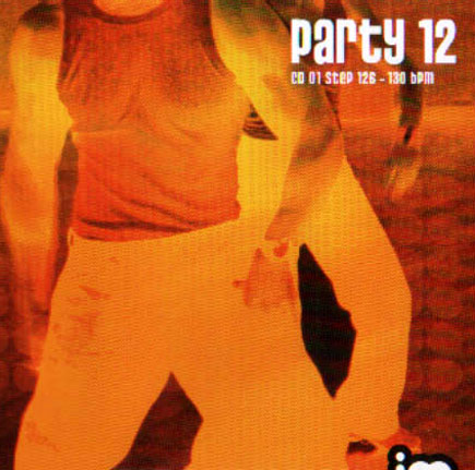 Volume 12 by Party
