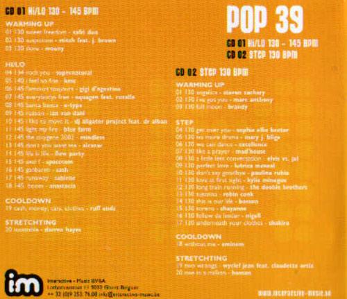 Volume 39 by Pop