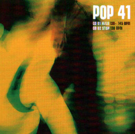 Volume 41 by Pop
