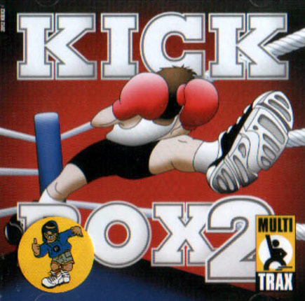 Volume 02 لـ Kickbox