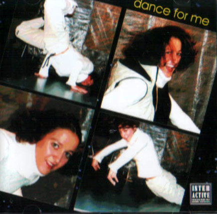 Dance for Me by Funk