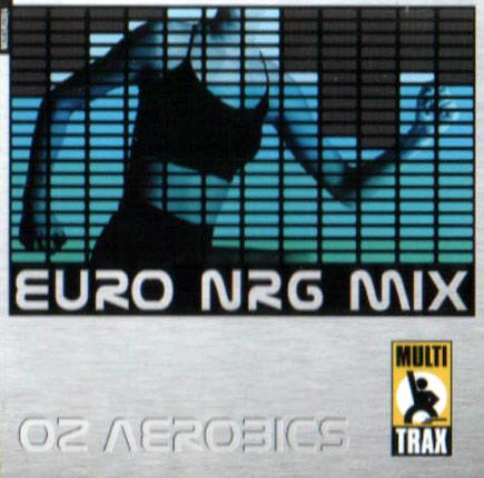 Volume 02 by Euro Nrg Mix