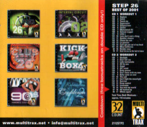 Volume 26 by Step