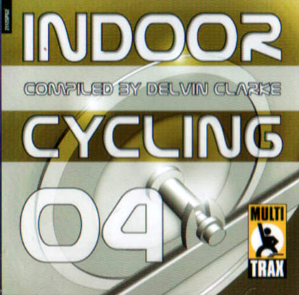 Volume 04 by Indoor Cycling