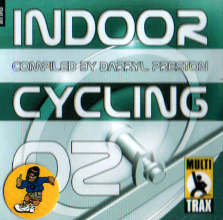 Volume 02 by Indoor Cycling
