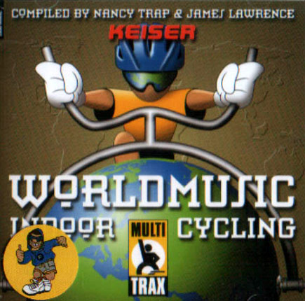 World Music Volume 01 by Indoor Cycling