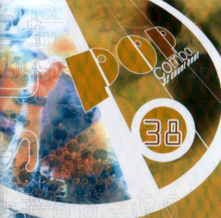 Volume 38 by Pop