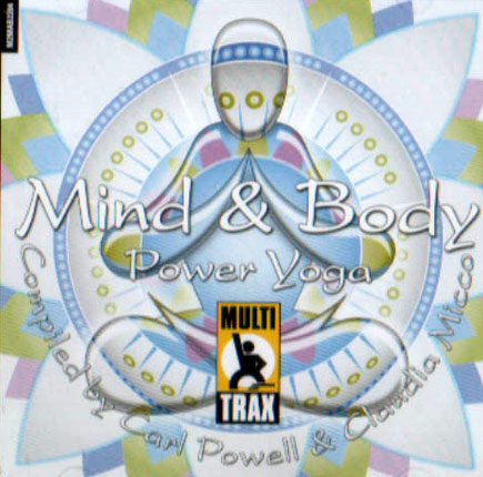 Volume 01 by Mind & Body
