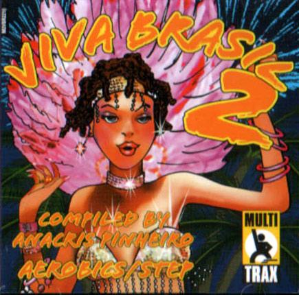 Volume 02 by Viva Brasil