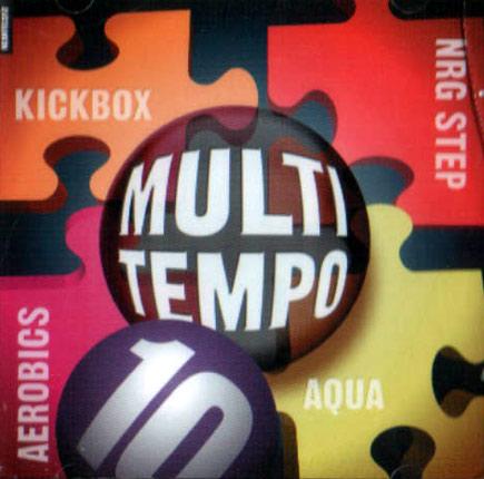 Volume 10 by Multi Tempo