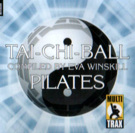 Volume 01 by Tai-Chi Ball