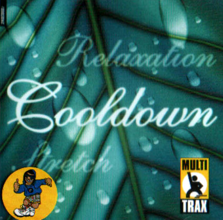 Volume 01 by Cooldown