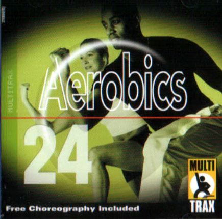 Volume 24 by Aerobics