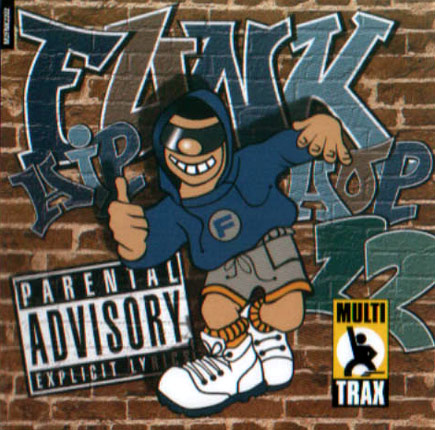 Volume 12 Par Hip Hop/Funk