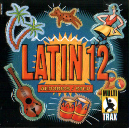 Volume 12 के द्वारा Latin