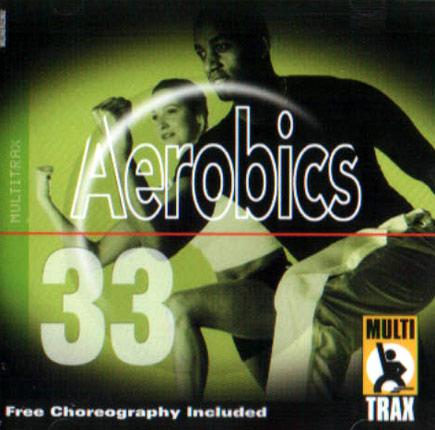 Volume 33 by Aerobics
