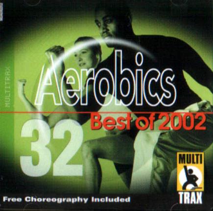 Volume 32 by Aerobics