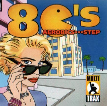 Volume 01 by Eighties
