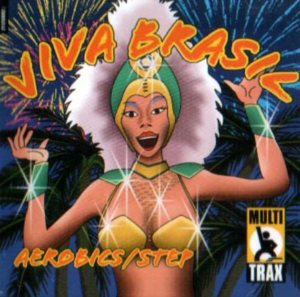 Volume 01 by Viva Brasil