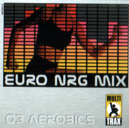 Volume 03 by Euro Nrg Mix