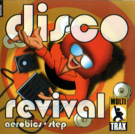 Volume 01 by Disco Revival