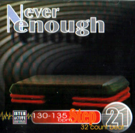 Never Enough by Step