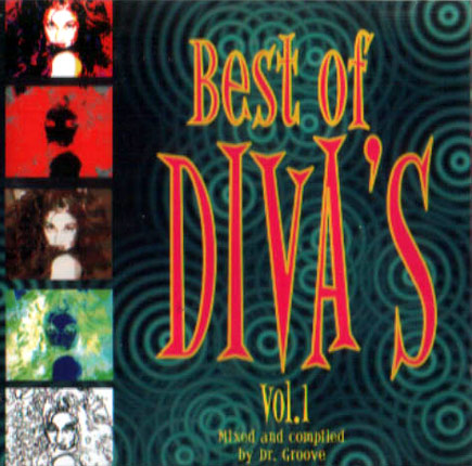 Volume 01 by Best of Diva's