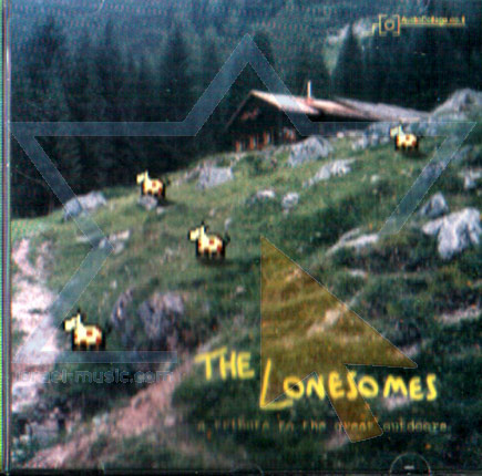 A Tribute to the Great Outdoors by The Lonesomes
